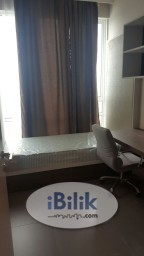 Room Rental in Malaysia - Single Room at Cyberjaya - Fully-furnish Comfortable Room - (LOCAL FEMALE only)