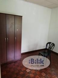 Room Rental in Kuala Lumpur - Single Room at Wangsa Maju Section 2 Wangsa Maju