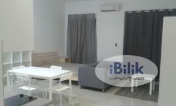 Room Rental in Selangor - Studio at CyberSquare, Cyberjaya