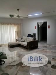 Room Rental in Selangor - Single Room at Pandan, Ampang