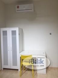 Room Rental in Malaysia - Middle Room at Bukit Jalil, Kuala Lumpur