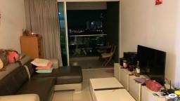 Room Rental in Kuala Lumpur - Single Room at Kiara Residence 2, Bukit Jalil