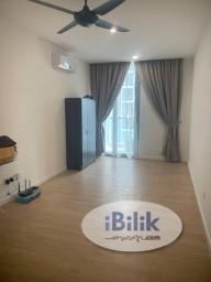 Room Rental in Selangor - STUDIO UNIT AT LAKEFRONT RESIDENCE