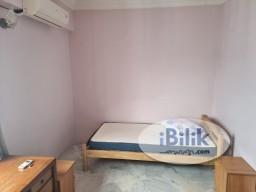Room Rental in Ampang - Middle Room at Bukit Pandan 2, Pandan