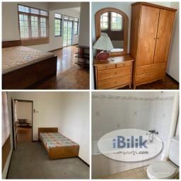 Room Rental in Penang - Studio at Mutiara Perdana 1, Sungai Ara