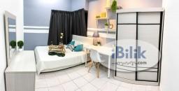 Room Rental in Kuala Lumpur - AIRCON MEDIUM ROOM