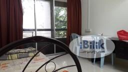 Room Rental in Malaysia - Single Private Room at Cyberia SmartHomes, Cyberjaya Near Many Convenience Shops