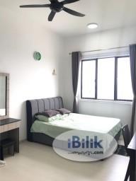 Room Rental in Setapak - Master Room at The Hamilton, Wangsa Maju