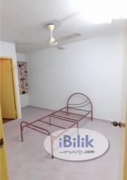 Room Rental in Kuala Lumpur - Master Room at Section2,  Wangsa Maju, Setapak