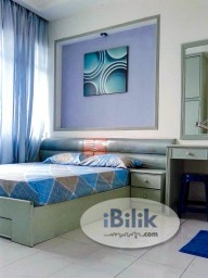 Room Rental in Penang - MASTER ROOM NEAR GH/TIMES SQUARE