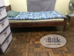 Room Rental in Malaysia - Middle Room at Sentul, Kuala Lumpur