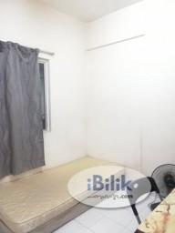 Room Rental in Setapak - Wangsa Metroview Single Room