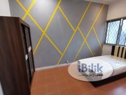 Room Rental in Selangor - Near 3 Damansara - ss2 Medium room include utility, internet and cleaning