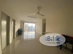 Room Rental in Kuala Lumpur - Master Room at PV16 Condominium