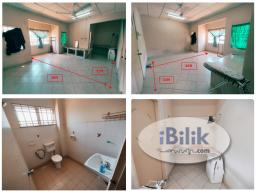 Room Rental in Seri Kembangan - Master Room at Taman Equine, Bandar Putra Permai
