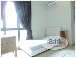 Room Rental in Petaling Jaya - Middle Room at DK Senza, Bandar Sunway