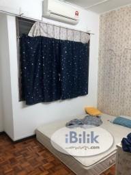 Room Rental in Ampang - Middle Room at Pandan Perdana, Pandan