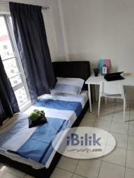 Room Rental in Kuala Lumpur - PRIMA SETAPAK SINGLE ROOM