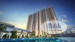 Room Rental in Petaling Jaya - Sunway Condo Medium Room Suriamas Condo Sunway Pyramid, Subang, Pjs, SS15, Bus, Brt, Lrt, Pj, Nego, Urgent