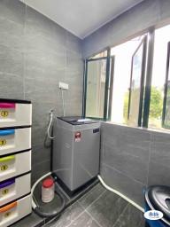 Room Rental in Petaling Jaya - Master Room at Sunway Court, Bandar Sunway