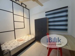 Room Rental in Petaling Jaya - intimate Direct Owner (Last Single room) Sunway Suriamas Condo