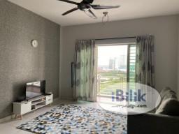 Room Rental in Johor - Master Room at M'Tiara, Johor Bahru