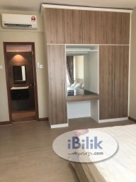 Room Rental in Malaysia - 4 bedrooms 3 bathrooms fully renovated and brand new at PWTC| RM 2600 (negotiable)|