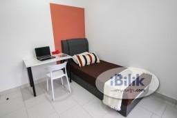 Room Rental in Selangor - Single Room at Astetica Residences, Seri Kembangan