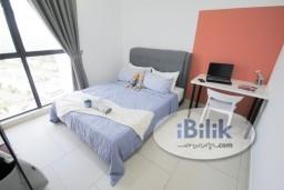 Room Rental in Selangor - Middle Room at Astetica Residences, Seri Kembangan