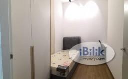 Room Rental in Malaysia - Single Room at Shah Alam, Selangor