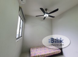 Room Rental in Malaysia - Single Room at Setapak, Kuala Lumpur