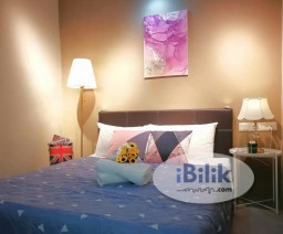 Room Rental in Malaysia - 【Private Single/Double Room With Window (Private Toilet)】at Tmn Johor Jaya, Johor Bahru