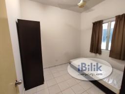 Room Rental in Setapak - Small Room at Wangsa Metroview Condo, Wangsa Maju
