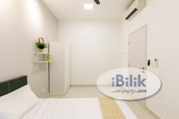 Room Rental in Malaysia - DSARA MRT Direct Link! Single Bedroom