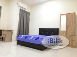 Room Rental in Penang - Master Room at Bandar Tasek Mutiara, Simpang Ampat, Near Batu Kawan Industrial, Female Only.