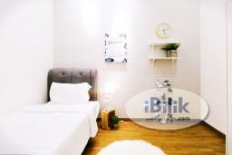 Room Rental in Malaysia - RENT ANNEX SINGLE ROOM, 1 MONTH DEPO!