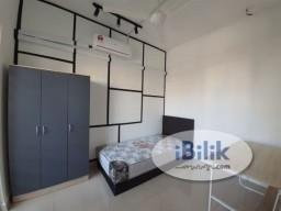 Room Rental in Petaling Jaya - (MCO free rental) single room, inclusive utility, 2min walk to sunway university