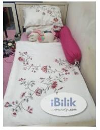 Room Rental in Malaysia - Apartment Pantai Indah ( Kemasukkan segera)
