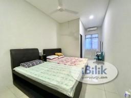 Room Rental in Selangor - {serdang} room rent Seri Kembangan, Bandar Putra Permai, furnished, Equine Park