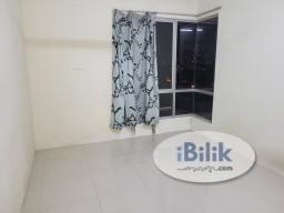 Room Rental in Kuala Lumpur - Middle Room at Platinum Lake PV16, Setapak