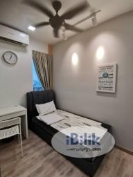 Room Rental in Kuala Lumpur - Newly Reno Single Room at Taman Pertama, Cheras