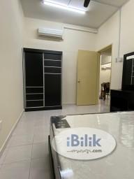 Room Rental in Setapak - Back to Work Promotion!!! [7 Mins Walk to LRT!!!] Middle Room at Wangsa Metroview, Wangsa Maju
