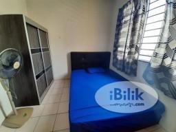 Room Rental in Subang Jaya - ZERO DEPO Casa Subang USJ1 next to BRT LRT Mydin Summit Giant Subang