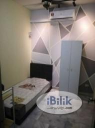 Room Rental in Selangor - Palmville Condo, sunway pinnacle, Sunway university, sunway pyramid Palmville Condominium