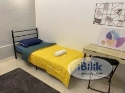 Room Rental in Selangor - ZERO DEPOSIT-LANDED SINGLE ROOM AT SS15 SUBANG JAYA