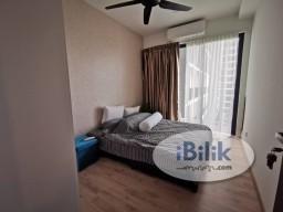 Room Rental in Petaling Jaya - Studio at Emporis, Kota Damansara