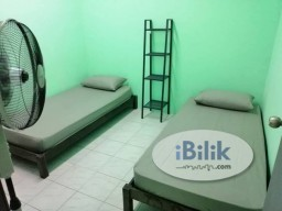 Room Rental in Malaysia - Cozy Bilik Sharing Gadong Jaya | Seremban | Negeri Sembilan TR0018