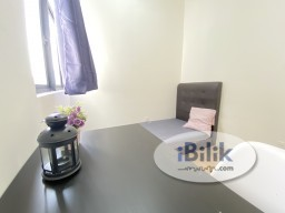 Room Rental in Malaysia - 17. Fully Furnished and Affordable Room For Rent at Bukit Jalil