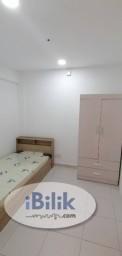 Room Rental in Petaling Jaya - Small Single Room for let at Mutiara Perdana, Bandar Sunway