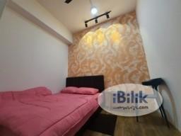 Room Rental in Puchong - convenience (MCO free rental) Bandar puteri puchong, twins sharing (24hr air conds)